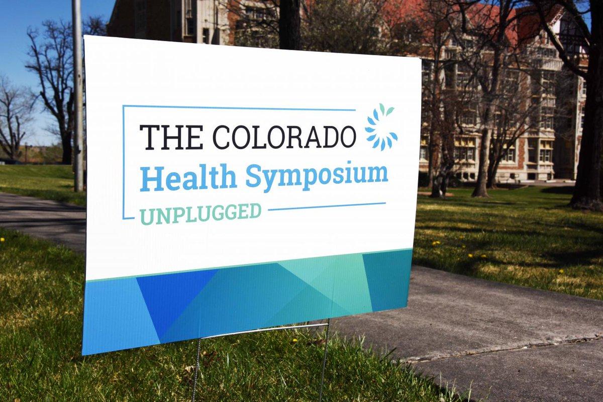 Media Tweets by CO Health Symposium (@HealthSymposium) | Twitter