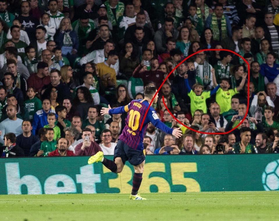 Leo Messi 🔟's photo on Messi