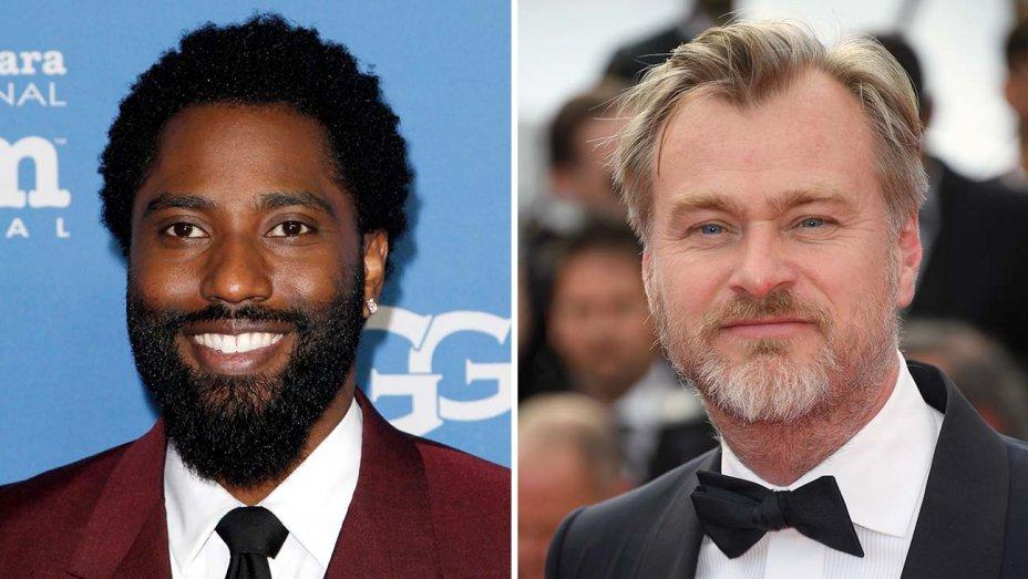 John David Washington – star of #BlacKkKlansman – joins Christopher Nolan&#39;s next movie  https:// trib.al/RSUkr8F  &nbsp;  <br>http://pic.twitter.com/1yEahuRs3B