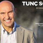 Image for the Tweet beginning: 20 Mart Çarşamba (Yarın) #Aşklaİzmir