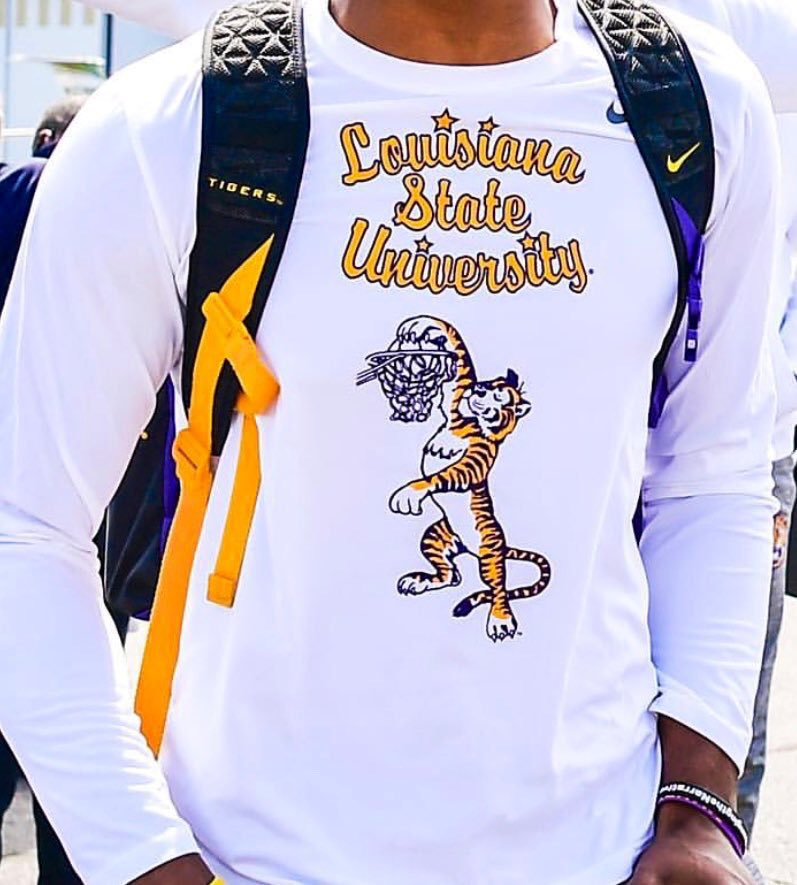 the latest dee3d 09424 LSU needs to immediately sell the shirts the basketball team ...