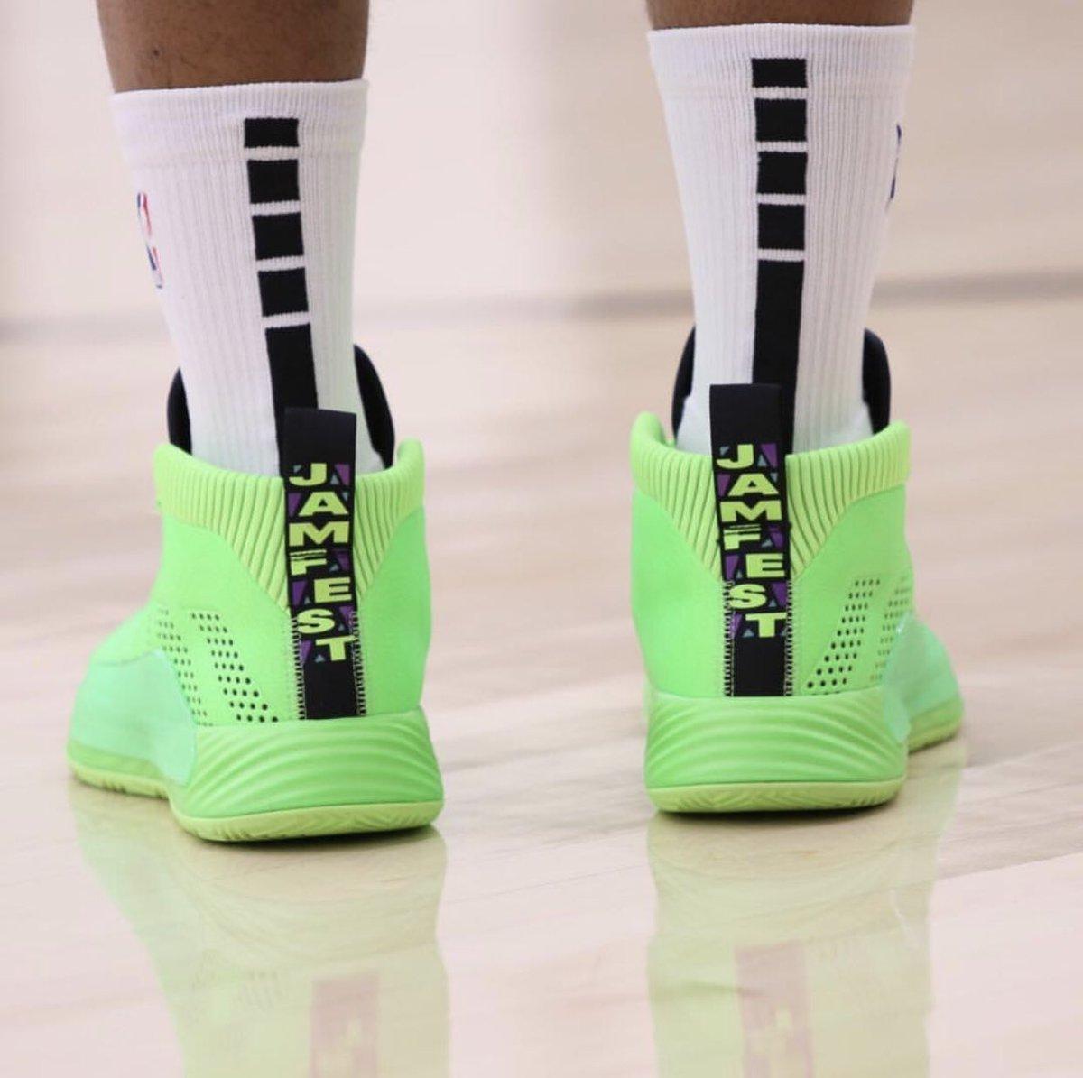 dame 5 neon Shop Clothing \u0026 Shoes Online