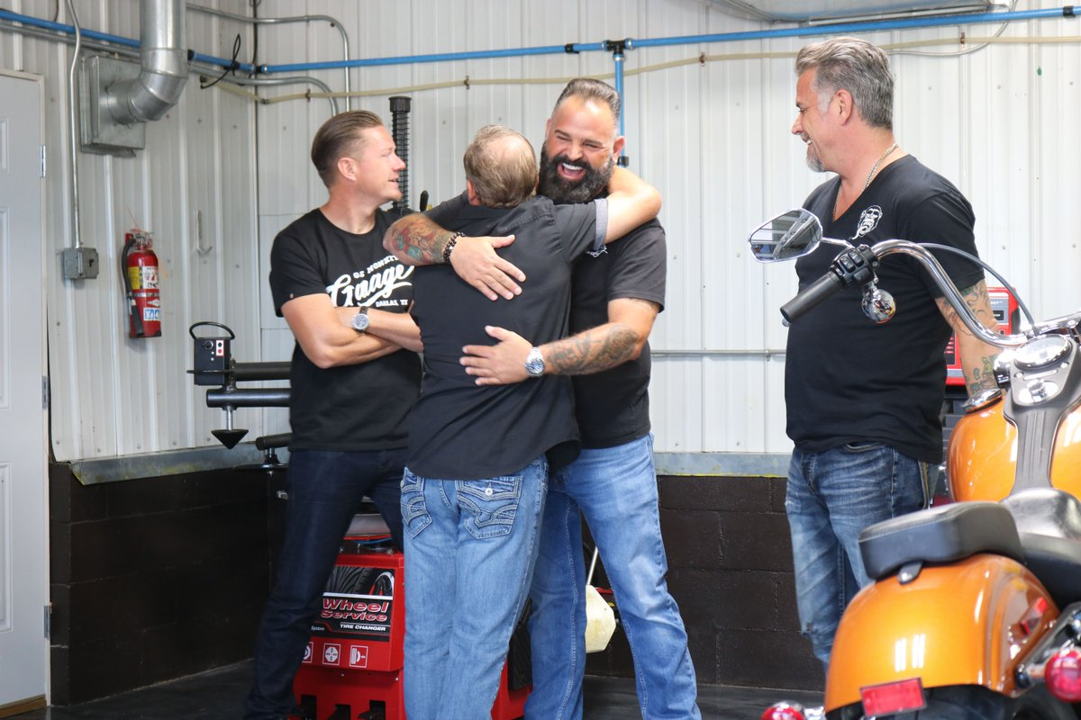 fast and loud season 1 episode 27