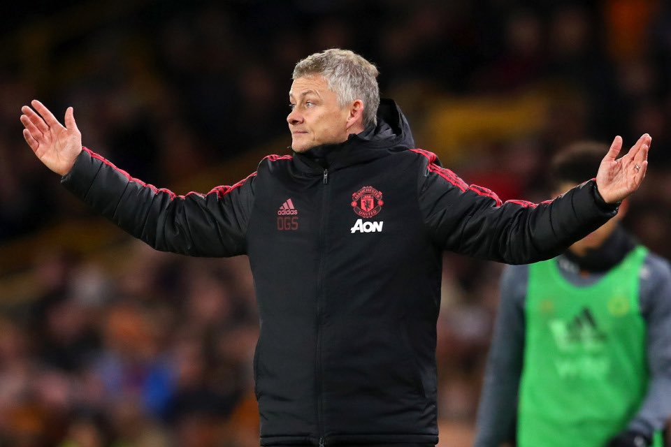 🎙The Hear United Talk podcast returns tomorrow!  The lads will discussing United's disappointing FA Cup exit to Wolves, their thoughts on United's UCL tie with Barcelona, and predict how United's season will end up in the PL & UCL!  Send in any Q's or thoughts below👇 #mufc