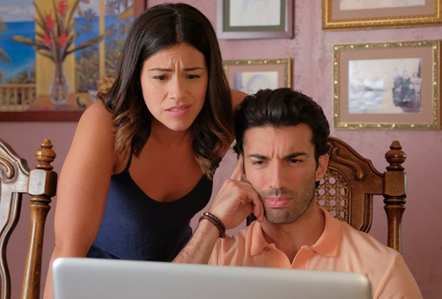 ❓Got questions for the #JaneTheVirgin cast about the final season? 📧 EMAIL InsideLine@tvline.com now!
