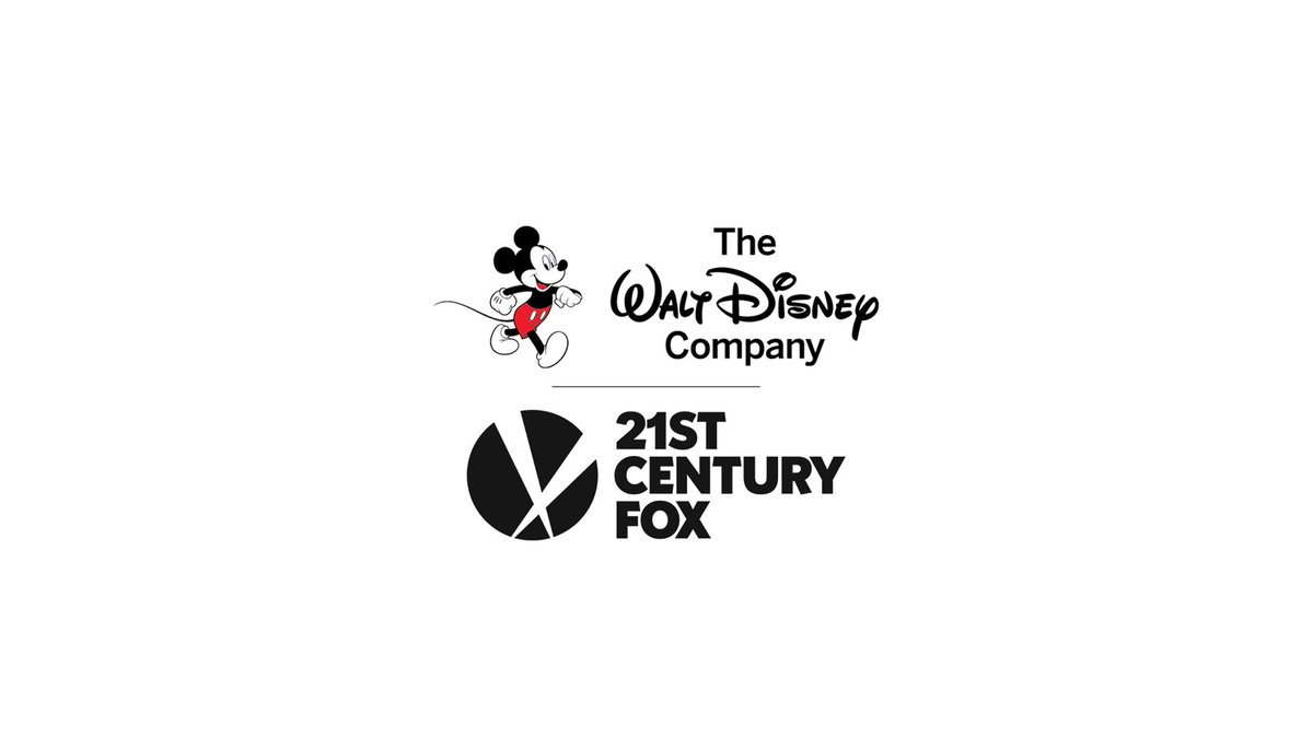 Disney's Acquisition of 21st Century Fox Will Bring an Unprecedented Collection of Content and Talent to Consumers Around the World: http://bit.ly/2HBGSa3