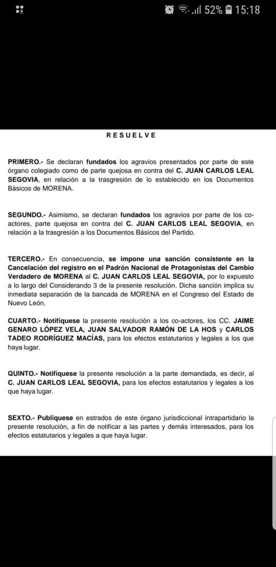 Juan Cuarto Y Los Dema´S