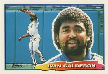 """If you've had a rough day, say """"Ivan Calderon"""" five times and you'll chill right the frick out. #HappyBirthday #RIP @mariners @whitesox @RedSox #Expos"""