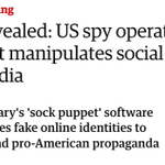 """Image for the Tweet beginning: """"Only the Russians use sock"""