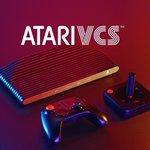 Image for the Tweet beginning: La Atari VCS recibirá una