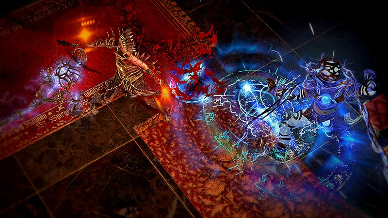 Path of Exile on Twitter: