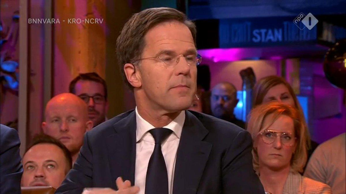 Mark Rutte noemt Theo Hiddema 'narcist' en 'egoïst'