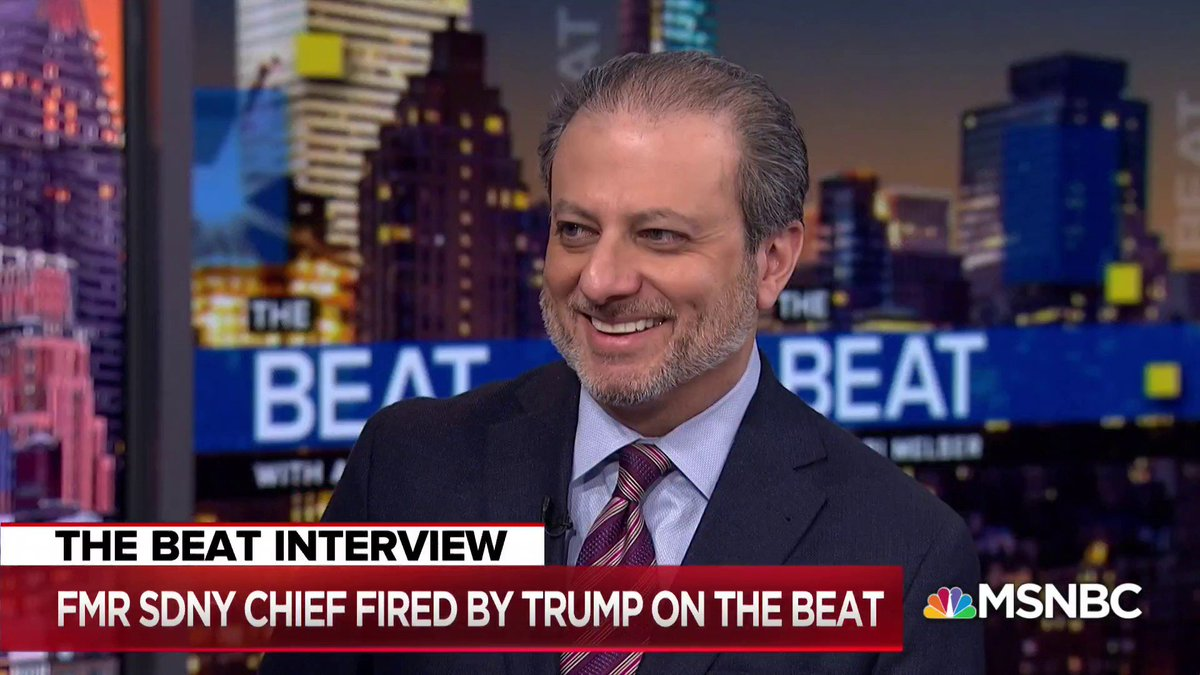 Now on @TheBeatWithAri