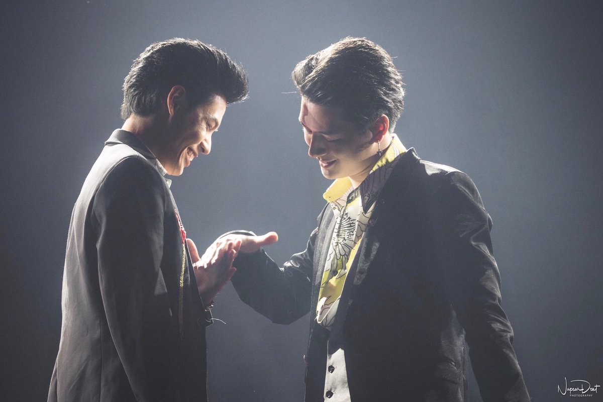 I proud of you Krist Singto, hope you proud of us. Our love is eternally.#OnlyforKristSingto<br>http://pic.twitter.com/yDYlECvHvg