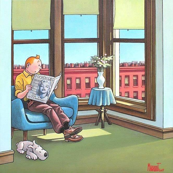 DE L'ART ...OU DU COCHON ? - Page 10 D2DkI-sWwAIvHHh