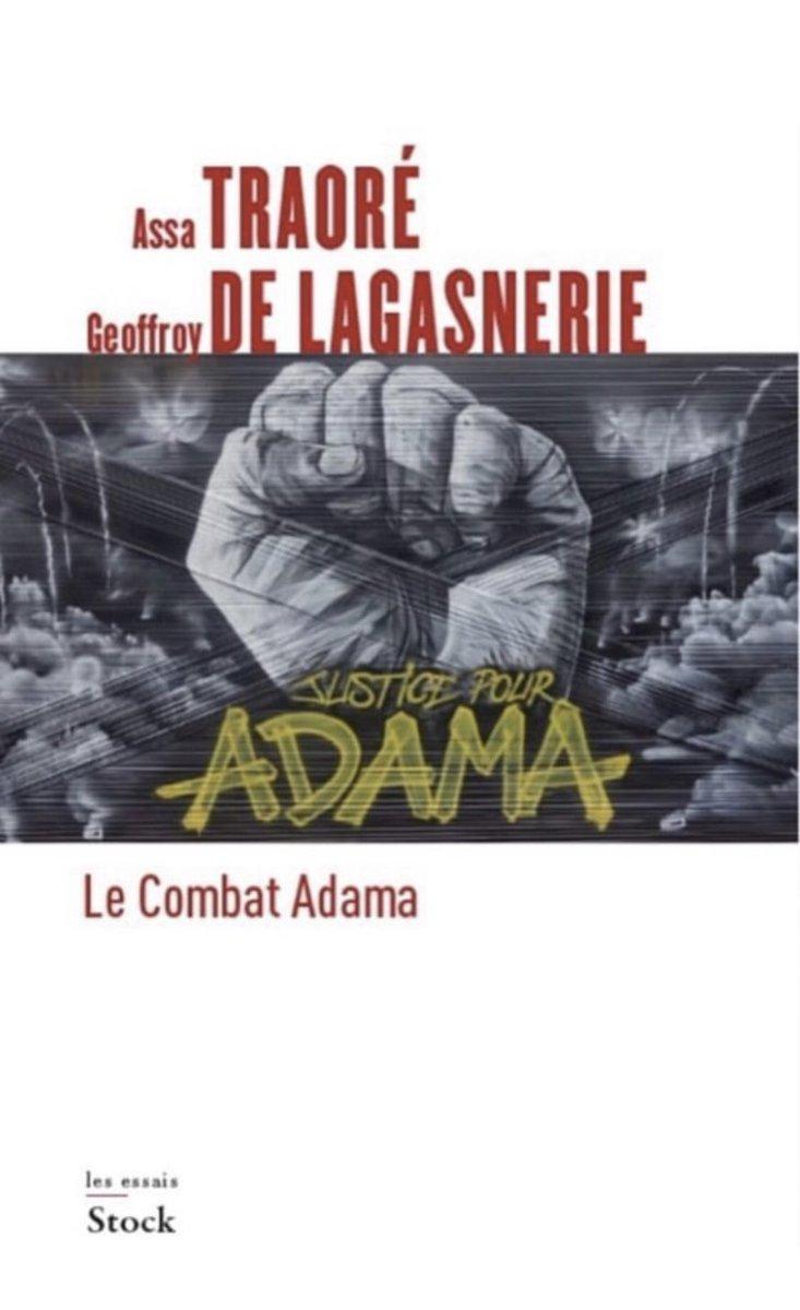LE 4 AVRIL  Force et Justice ✊🏿✊🏻✊🏾✊🏼✊🏽  @laveritepradama @gdelagasnerie