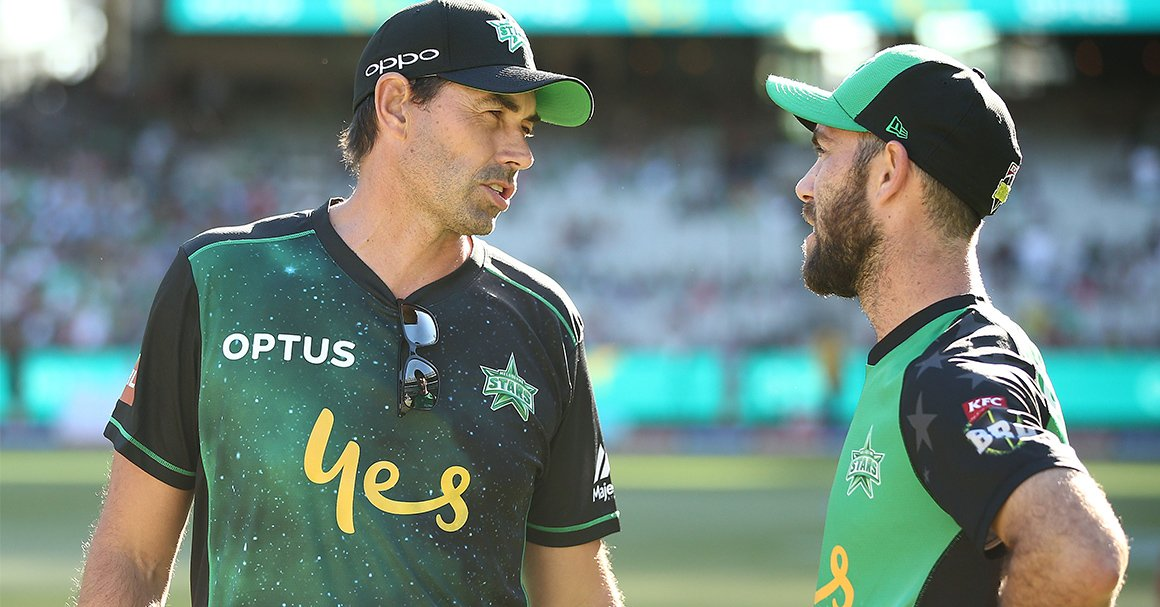 NEWS | Head Coach, Stephen Fleming, has advised the Board that he won't be seeking an extension to his contract.  We would like to thank Flem for his contribution to the Club over the past four seasons! 💚💚  Read more: https://strs.co/coachingupdate #ThanksFlem #TeamGreen
