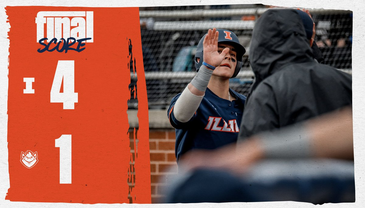 #ILLINI WIN   14-3 in 2019  Tied for the best 17-game start since 1959  Seven straight wins <br>http://pic.twitter.com/V7eo00loEc