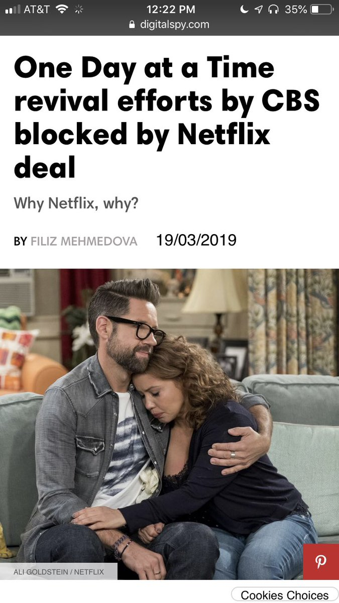 If you don&#39;t want it at least let someone else have it @netflix this is kindergarten behaviour #SaveODAAT <br>http://pic.twitter.com/ZjQ2LKvrlt
