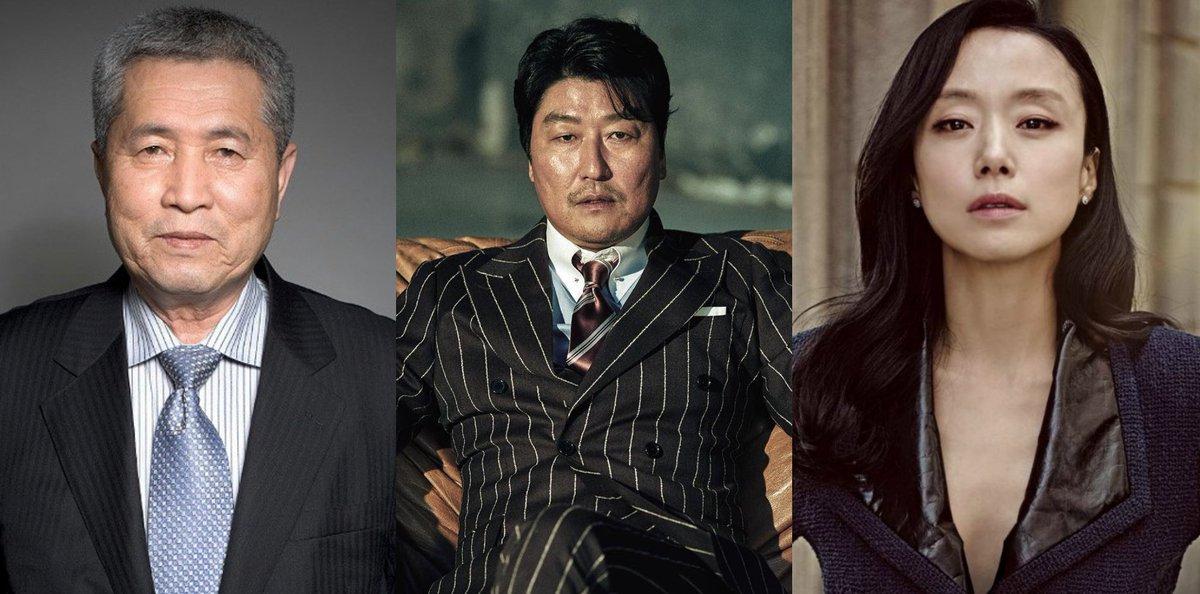 السينما الكورية On Twitter اختيارات النقاد والصن اع للأفضل