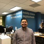 Image for the Tweet beginning: Circulate's own Oscar Medina, Project