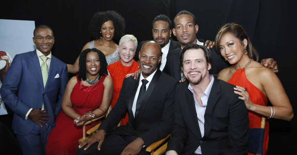 The 25 Year Reunion of 'In Living Color' Is Here