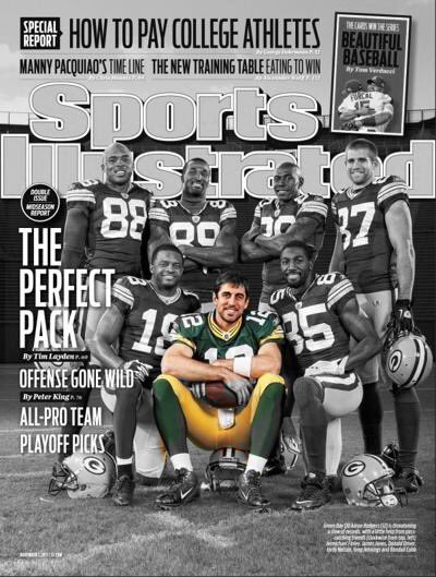End of an era.... @AaronNagler @IKE_Packers @PackerRanter<br>http://pic.twitter.com/SC1dHimVHO