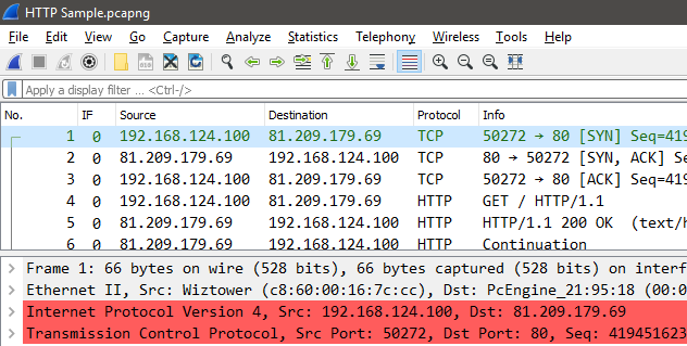 You'll want to check out this #Wireshark session if you're attending #CLUS. @PacketJay is a great presenter.