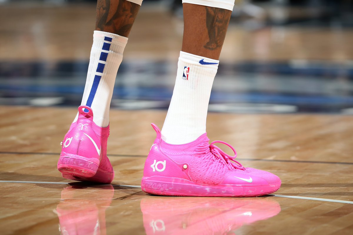 6d04a9d8c24d kdtrey5 switches it up to the aunt pearl nike kd 11 david sherman