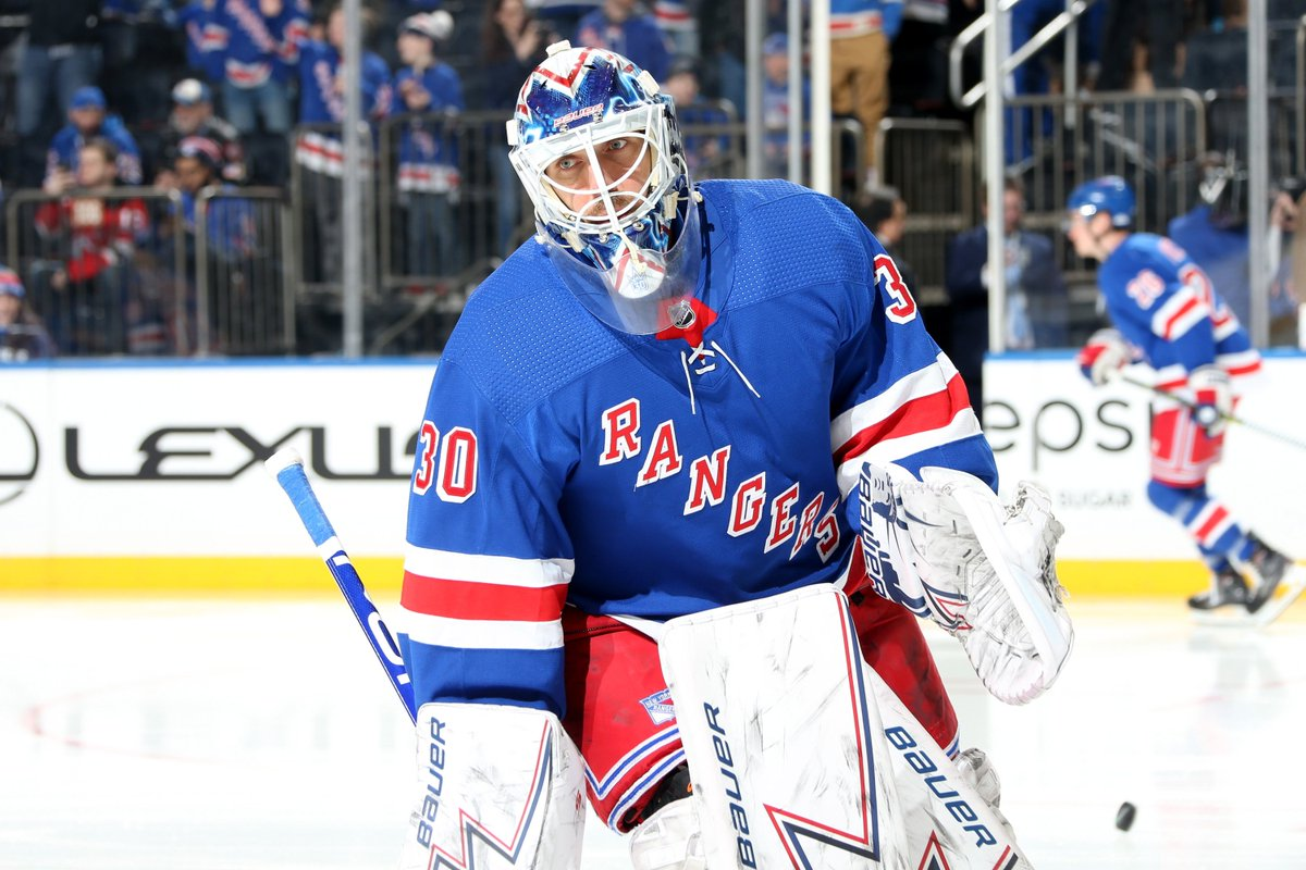 New York Rangers On Twitter In The First Period Of Tonight S Game