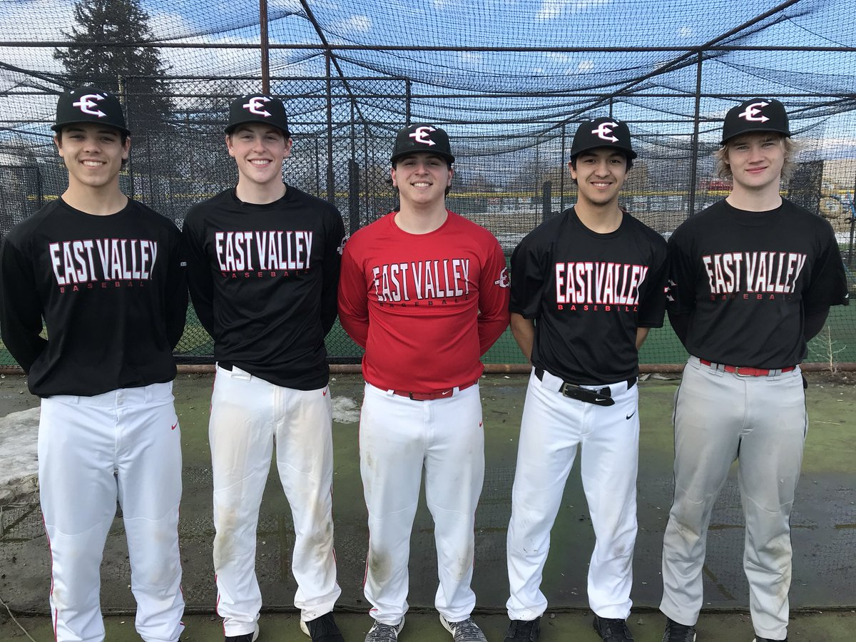 East Valley Determined To Not Be Third Team In CWAC -  https:// 1460espnyakima.com/east-valley-ba seball-determined-to-not-be-third-team-in-cwac/ &nbsp; … <br>http://pic.twitter.com/7n4HFtdh6y