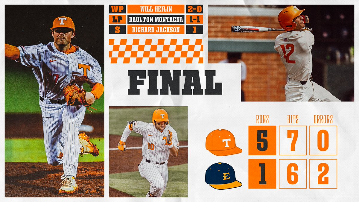 Back in the Win Column, or as @JWilkersonWNML would say, 'Hello Win Column!' #GBO