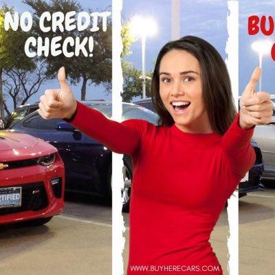 No Credit Auto Sales >> Model No Credit Check Auto Sales Buyherecar Twitter