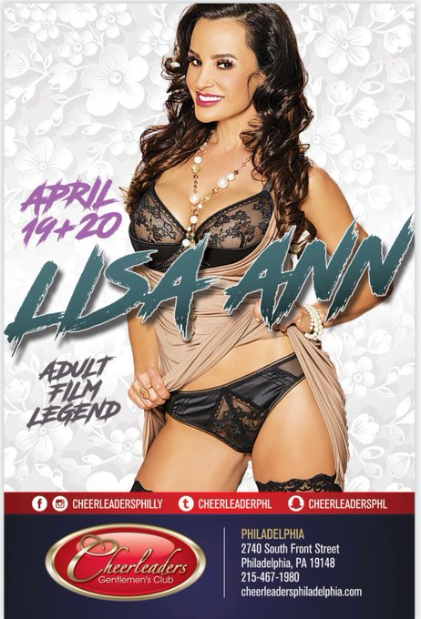 I love traveling & next month I'll be @CheerleaderPHL ! Two nights, two sexy shows! Come join me! #Philly