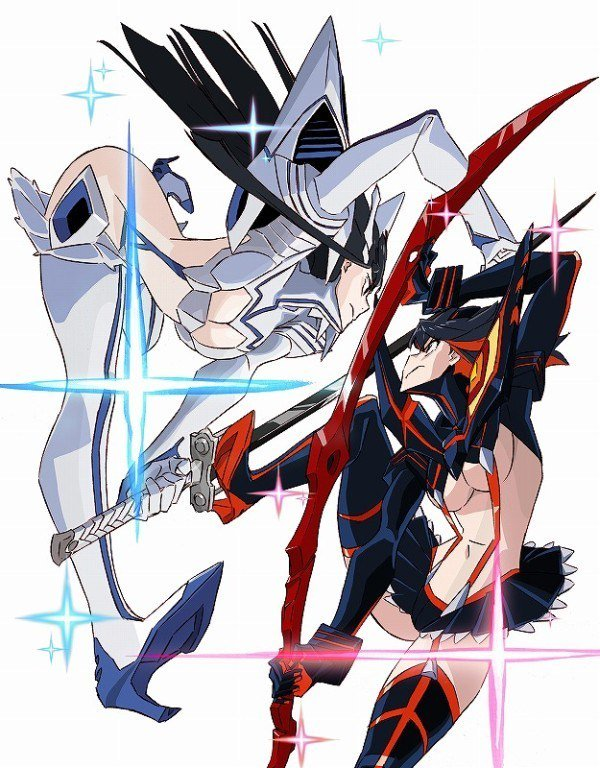 Kill la Kill: IF launches July 26 in North America and Europe, free DLC characters Mako Mankanshoku and Ultimate Double Naked DTRannounced  https:// gematsu.com/2019/03/kill-l a-kill-if-launches-july-26-in-north-america-and-europe-free-dlc-characters-mako-mankanshoku-and-ultimate-double-naked-dtr-announced &nbsp; … <br>http://pic.twitter.com/nNw5JCdaGm