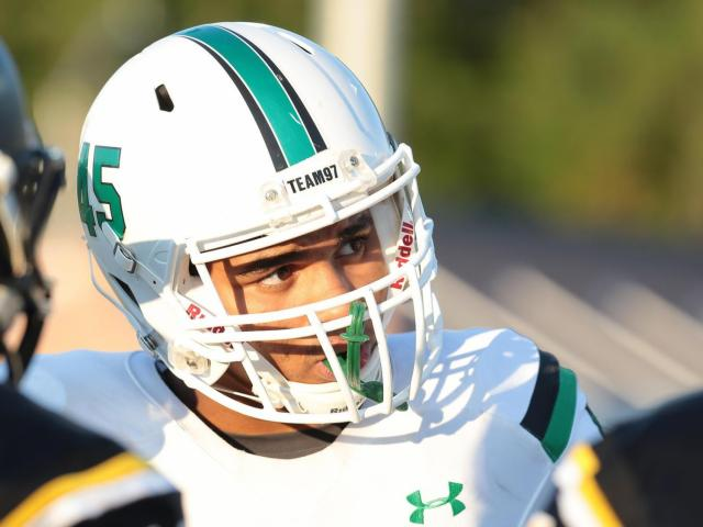 NEW STORY: Cary's Davin Vann picked up multiple offers in recent weeks http://dlvr.it/R19Sv2 #HSOT