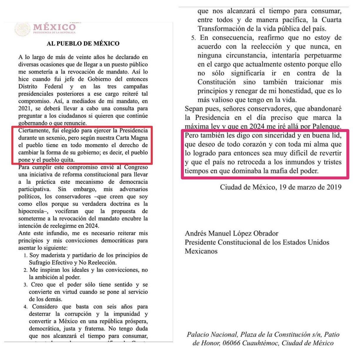 Gueritas's photo on #NiRevocacionNiReeleccion