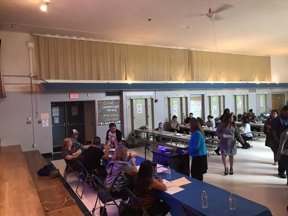 Great turnout today! Big shoutout to our #CSEA president Martha Jauregui for a very informative.meeting. Kudos on the awesome guest speaker Dr Rosa Isiah, she had a great PowerPoint presentation of the LCAP #NLMUSD @RosaIsiah<br>http://pic.twitter.com/K9InXN3tBy