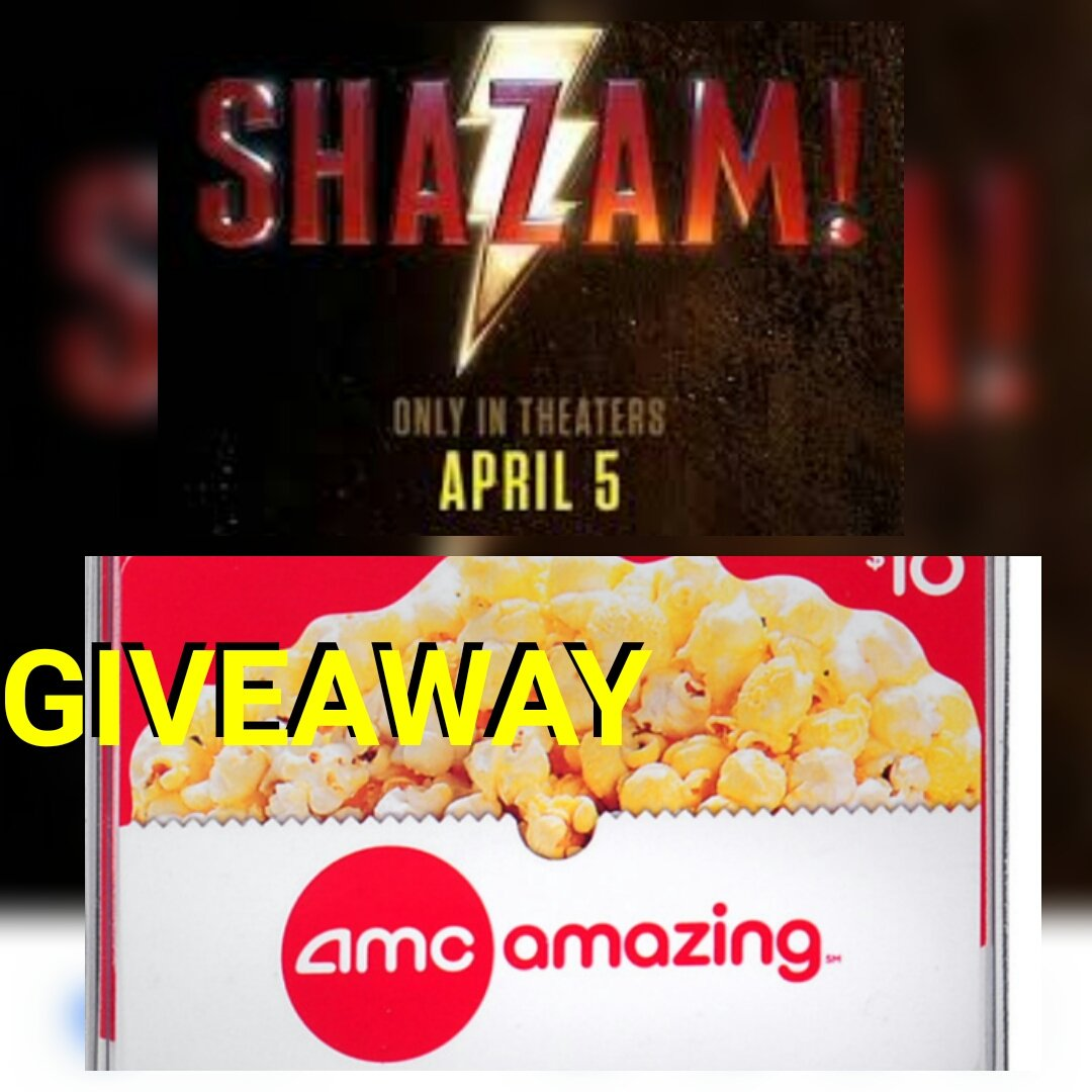https://youtu.be/KqK3Cxl31eM  Subscribe and comment on my channel to enter! #thesuicidesquad #zacksnyder #releasethesnydercut #suicidesquadsequel #dceu #dceureboot #jamesgunn #fancast #giveaways #giveaway #shazam #captainmarvel #ezramillerflash #idriselba #guardiansofthegalaxy