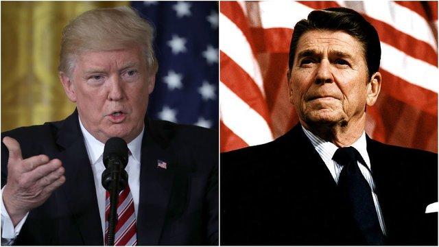 Ronald Reagan's daughter laments Trump's presidency: My father 'would be horrified' https://t.co/08z70yDVEy https://t.co/tkSaGBpt6c
