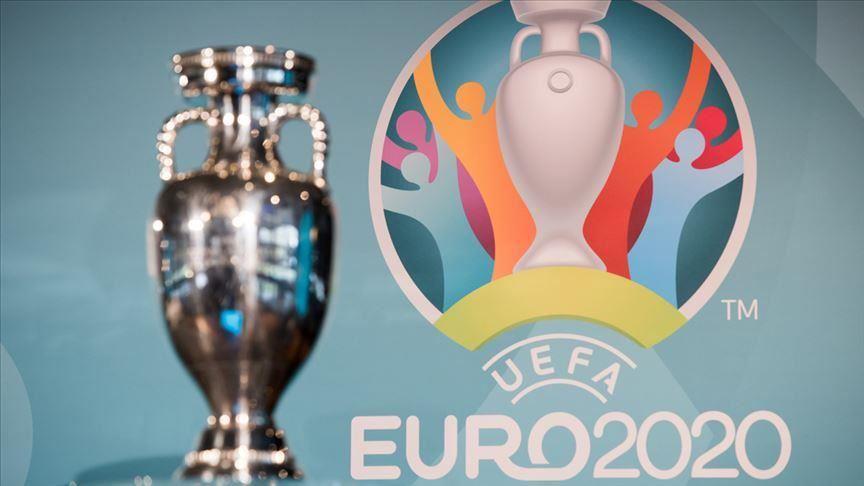 евро 2020 - купа на европейското първенство по футбол