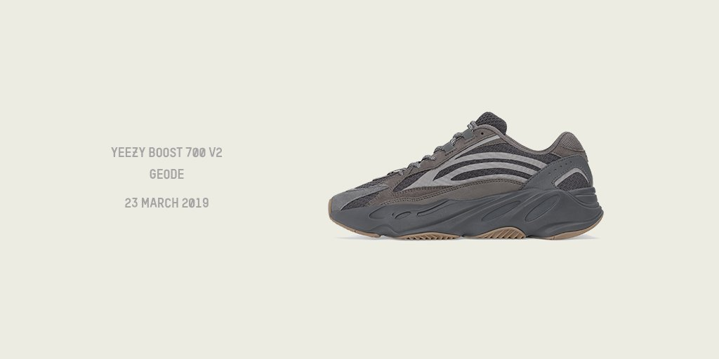 e6edd31fd8c Keep an eye out → http   bit.ly Sneakers-Hub  yeezy  yeezy700v2  yeezygeode   sneakers  adidas  kanyewest  salt  sneaker  thedoublef   oneoffpic.twitter.com  ...
