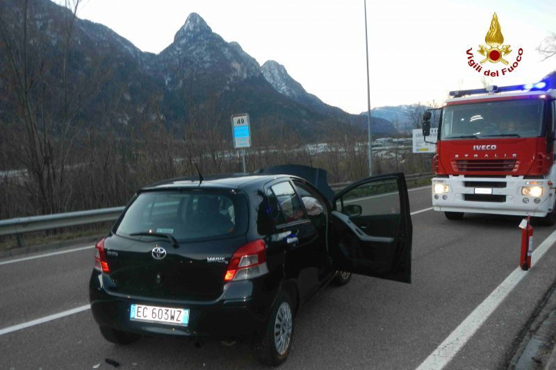 Incidente stradale aPirago https://t.co/6g7nc8DD...