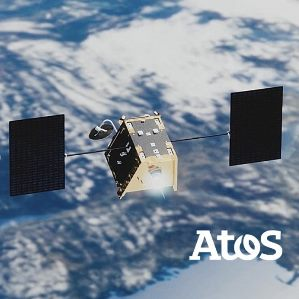 @OneWeb Satellites ha logrado la primera producción masiva de satélites del mundo con el...