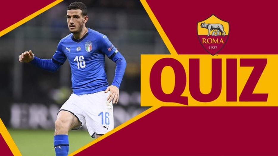 QUIZ | ❓ | During the international break, how well do you know some of our players' international careers? 🌍   ➡️ https://www.asroma.com/en/news/2019/3/quiz-how-well-do-you-know-our-players-international-careers… #ASRoma