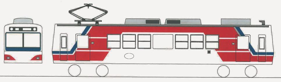 岩手県を走る三陸鉄道さんは、JR山田線の宮古駅~釜石駅間を引き継ぎ、2019年3月23日より久慈駅~盛駅間の「三陸鉄道リアス線」として新たに出発されます🎊 叡山電車ではお祝いの意味を込めて、3月31日より「三陸鉄道カラー」の車両を運行します。 詳しくはこちら(PDF)→https://eizandensha.co.jp/wp-content/uploads/sites/2/2019/03/news_2019.03.20-1.pdf…