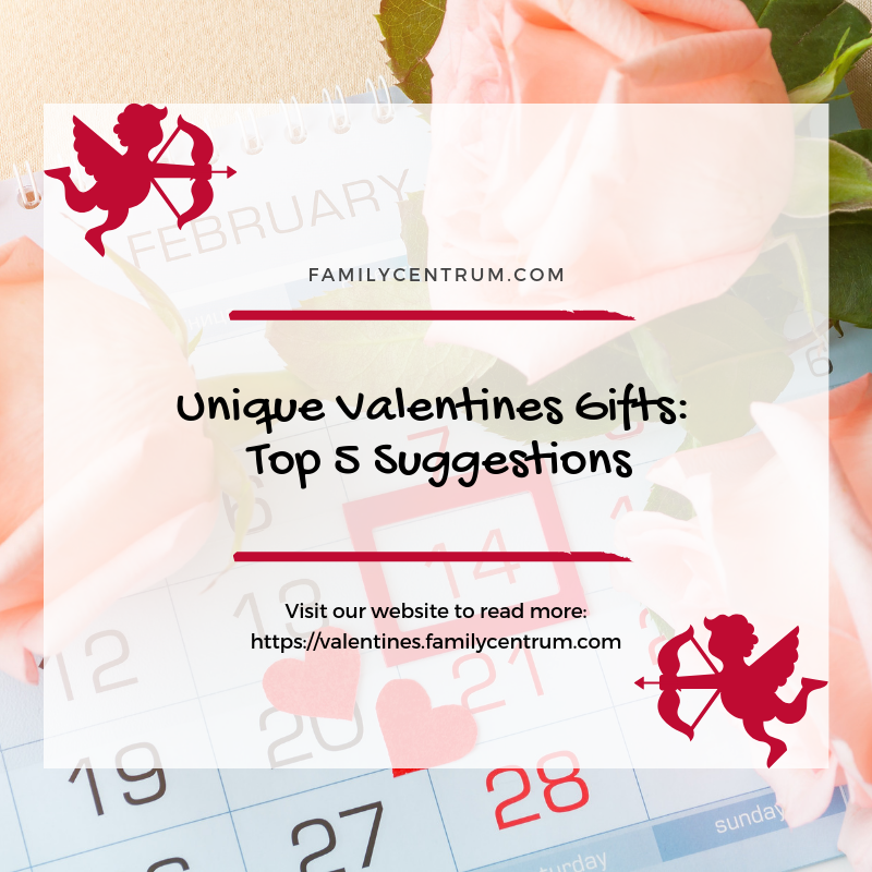 Unique Valentines Gifts: Top 5 Suggestions  Visit our website to read more info on unique valentines gifts:  https:// valentines.familycentrum.com / &nbsp;    #familycentrum #valentines #valentinesgifts #uniquevalentinesgifts <br>http://pic.twitter.com/qsYiTrQViv