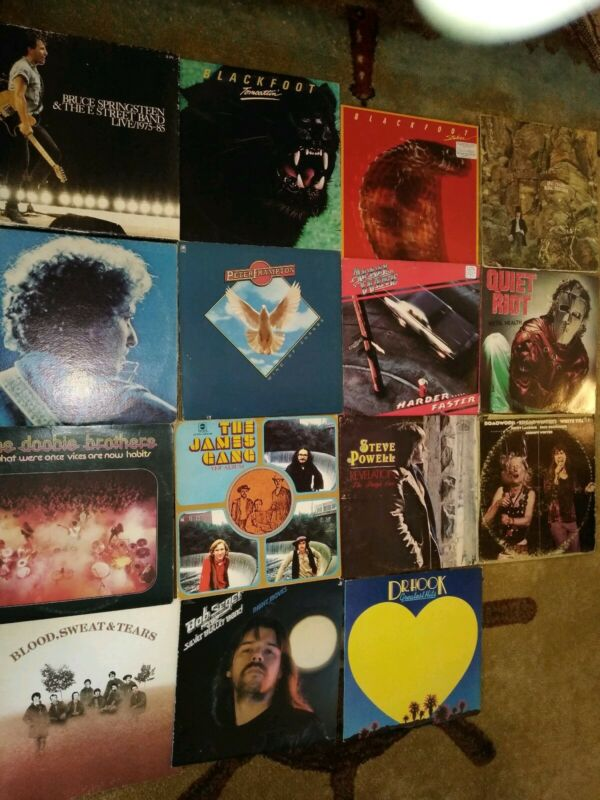 Lot of 19 Classic Rock Lp Albums Vinyl , Quiet Riot, Blackfoot Nice Lot  http:// rover.ebay.com/rover/1/711-53 200-19255-0/1?ff3=4&amp;pub=5575170770&amp;toolid=10001&amp;campid=5337863042&amp;customid=&amp;mpre=http%3A%2F%2Fwww.ebay.com%2Fitm%2FLot-19-Classic-Rock-Lp-Albums-Vinyl-Bob-Dylan-Quiet-Riot-Blackfoot-Nice-Lot-%2F183728827106 &nbsp; …   #BobDylan <br>http://pic.twitter.com/SOTmxbrjrz