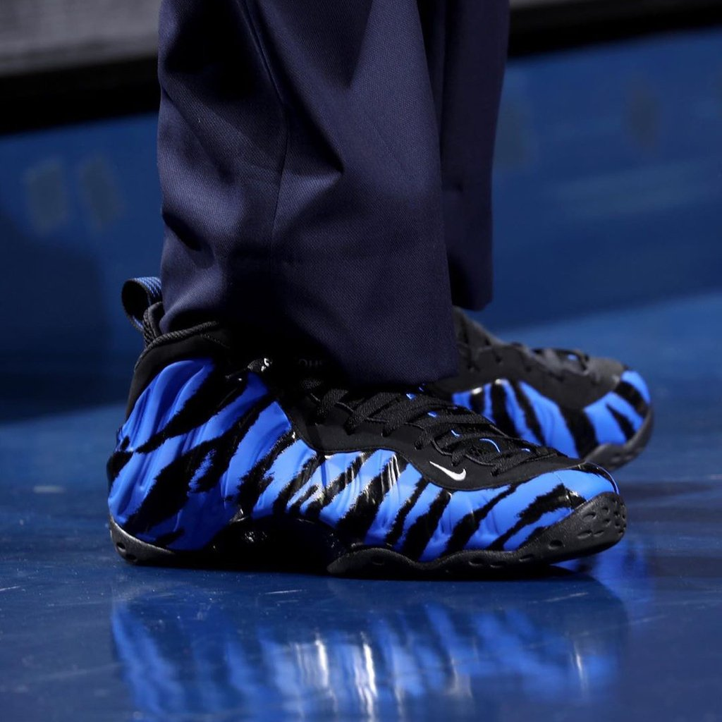 4190d5e62ba nike is celebrating penny hardaway s return to his alma mater with a wider  release of