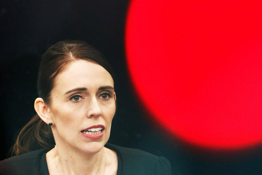 New Zealand foreign minister headed to Turkey to &#39;confront&#39; Erdogan&#39;s mosque shooting comments  https:// reut.rs/2TWA5xm  &nbsp;  <br>http://pic.twitter.com/MsuuMtxgHL